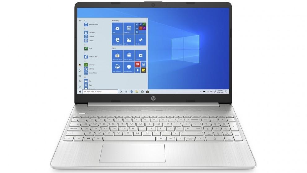 HP 15.6-inch R5-4500U/8GB/512GB SSD Laptop