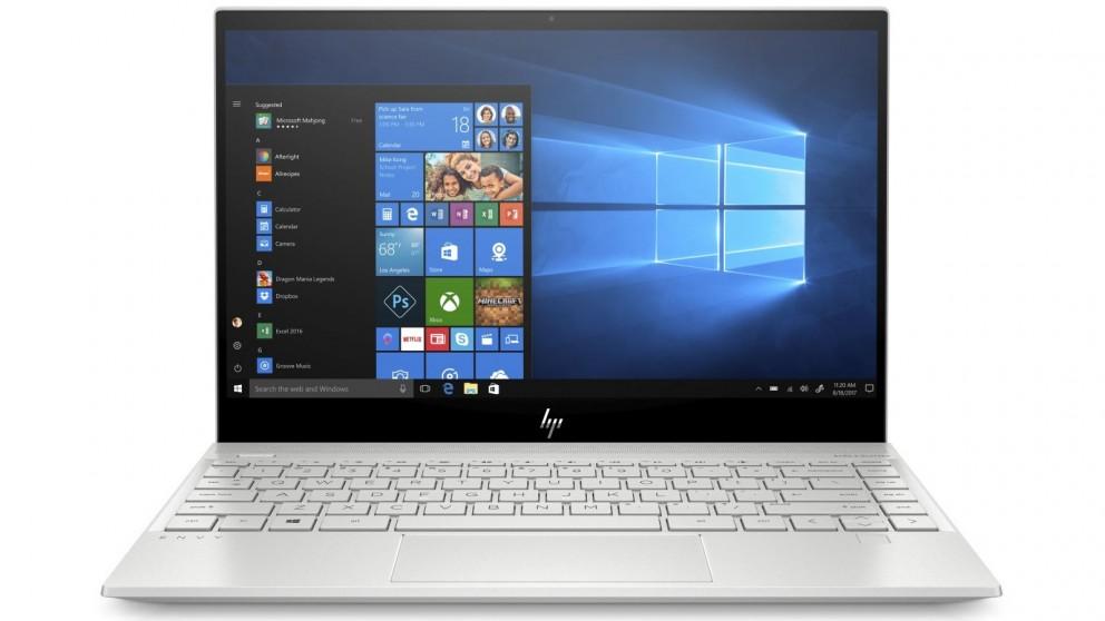 HP Envy 13.3-inch i7-10510U/8GB/512GB SSD Laptop - Natural SIlver