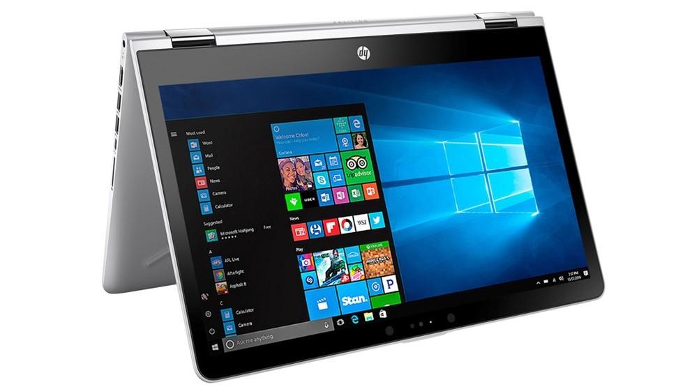 HP Pavilion X360 14-BA008TU 14-inch 2-in-1 Laptop