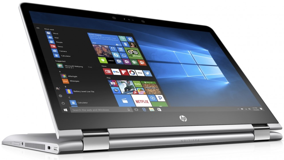 HP Pavilion X360 14-BA008TU 14-inch 2-in-1 Laptop
