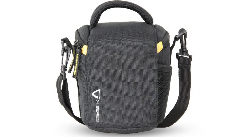 Vanguard VK 15 Camera Shoulder Bag - Black