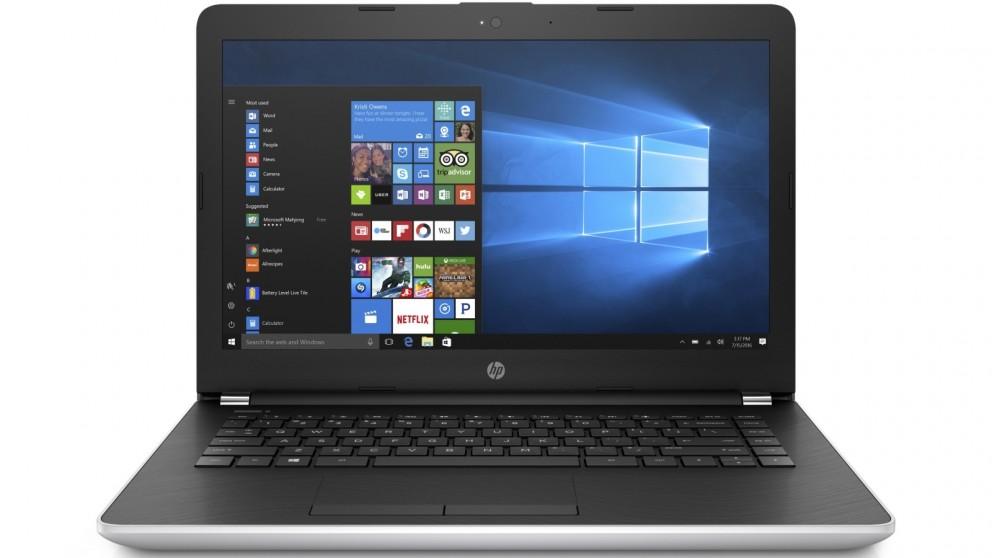 Hot Deals Hp 14 Bw025au 14 Inch Laptop Harvey Norman Au
