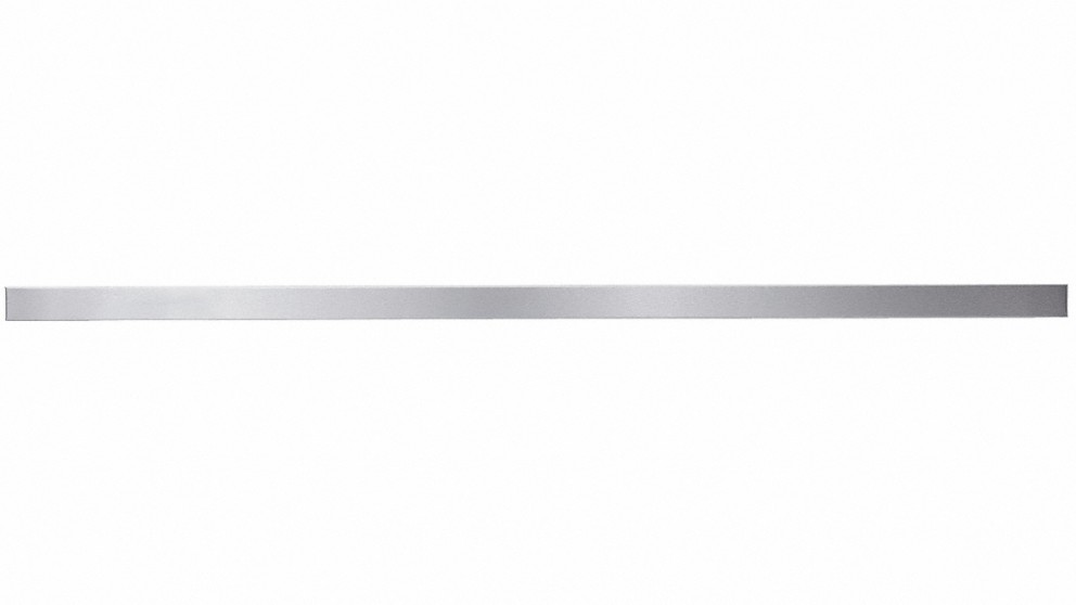 Miele Clean Steel Space Bar