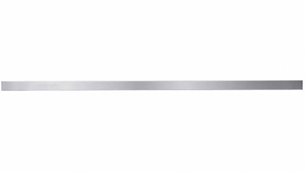 Miele Clean Steel Space Bar