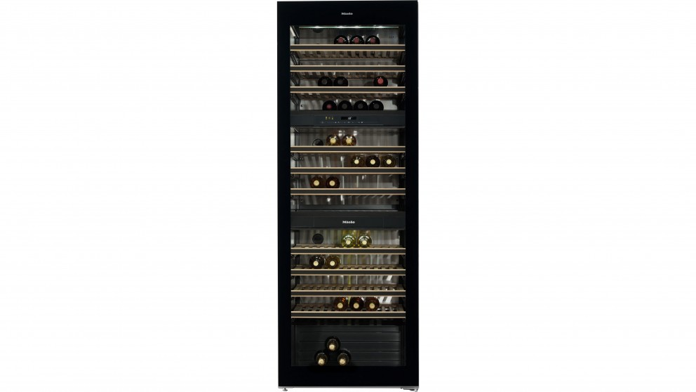 Miele Artline 3 Zone Wine Storage Unit