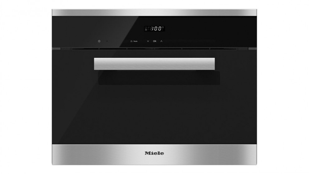 Miele DG6200 Built In Steam Oven