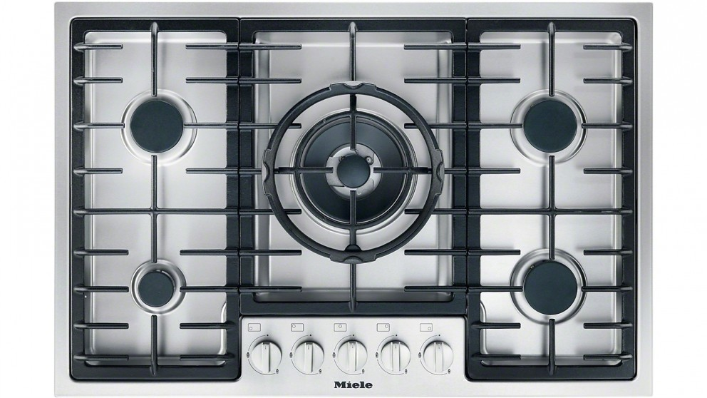 Miele 770mm Gas Cooktop