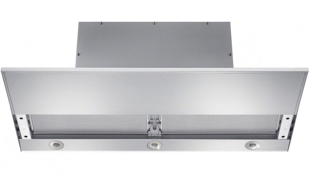 Miele 900mm Slimline Retractable Rangehood