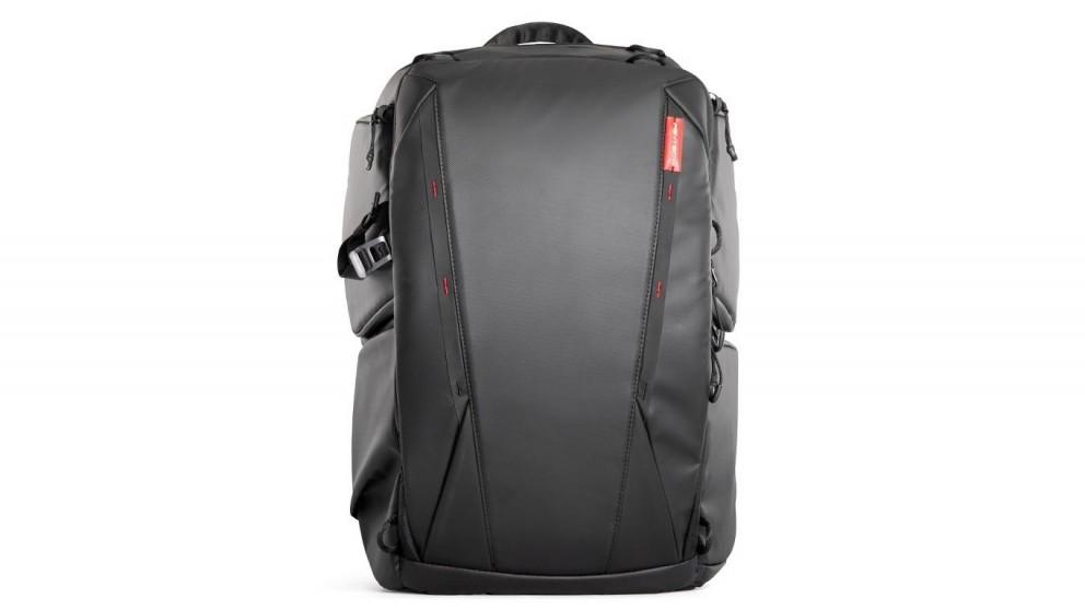 Pgytech OneMo Backpack 25L without Inner Shoulder Bag - Twilight Black
