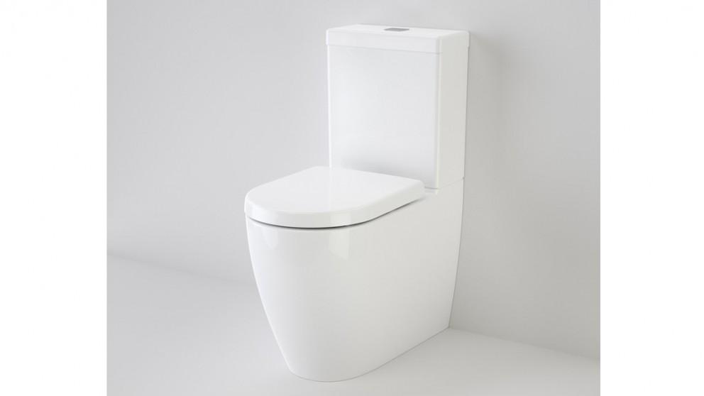 Caroma Urbane Wall Faced Toilet