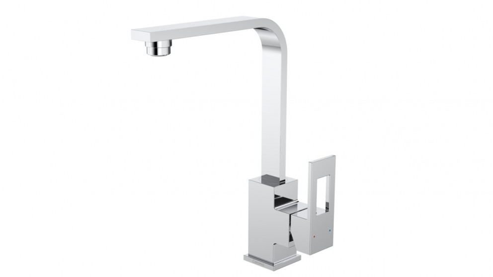 Caroma Quatro Square Neck Sink Mixer