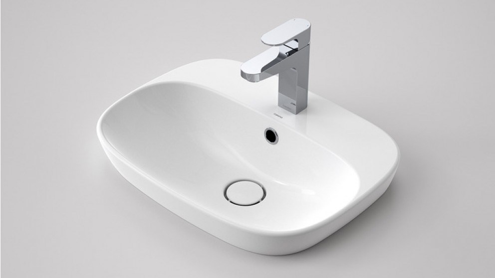 Caroma Contura 500mm Countertop Basin