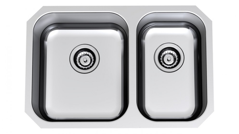 Clark Arctic 1.5L Bowl Undermount Sink