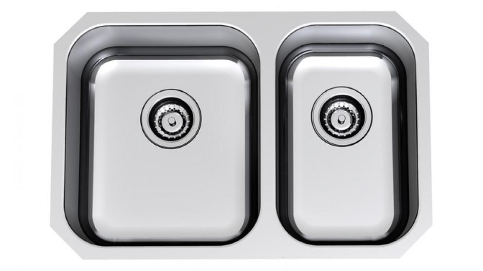 Clark Arctic 1.5L Bowl Undermount Sink - Sinks - Sinks & Taps ...