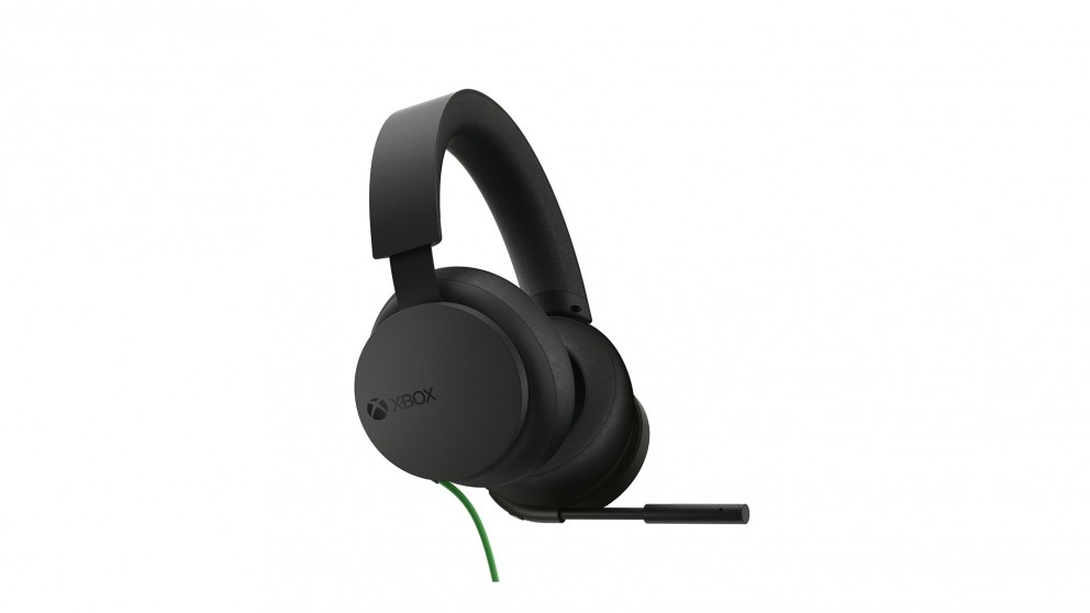 Xbox Wired Stereo Headset