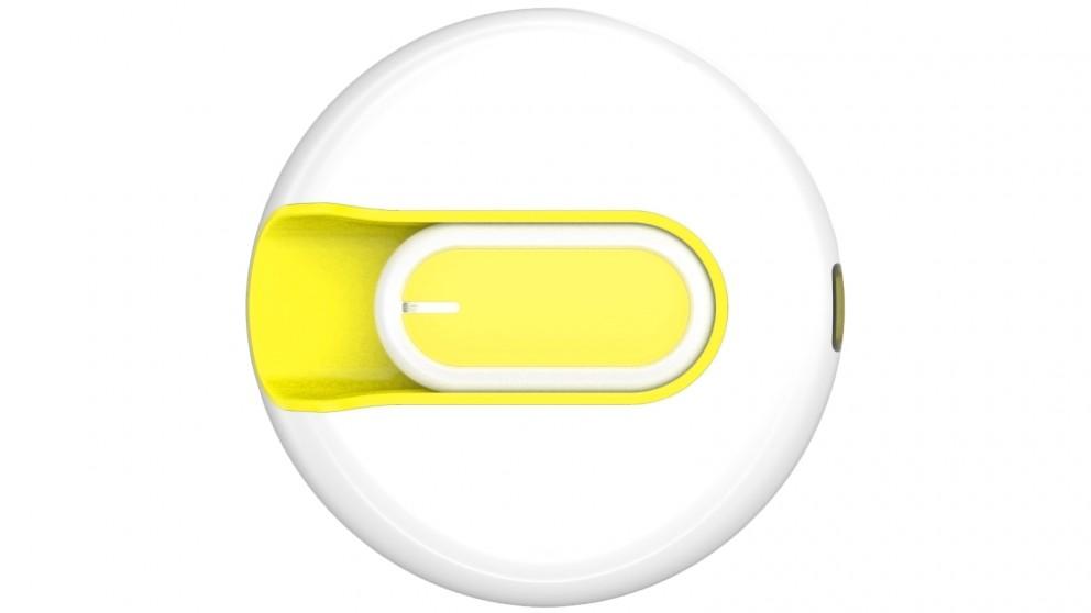 buy petble smarttag smart pet health tracker lemon harvey norman au