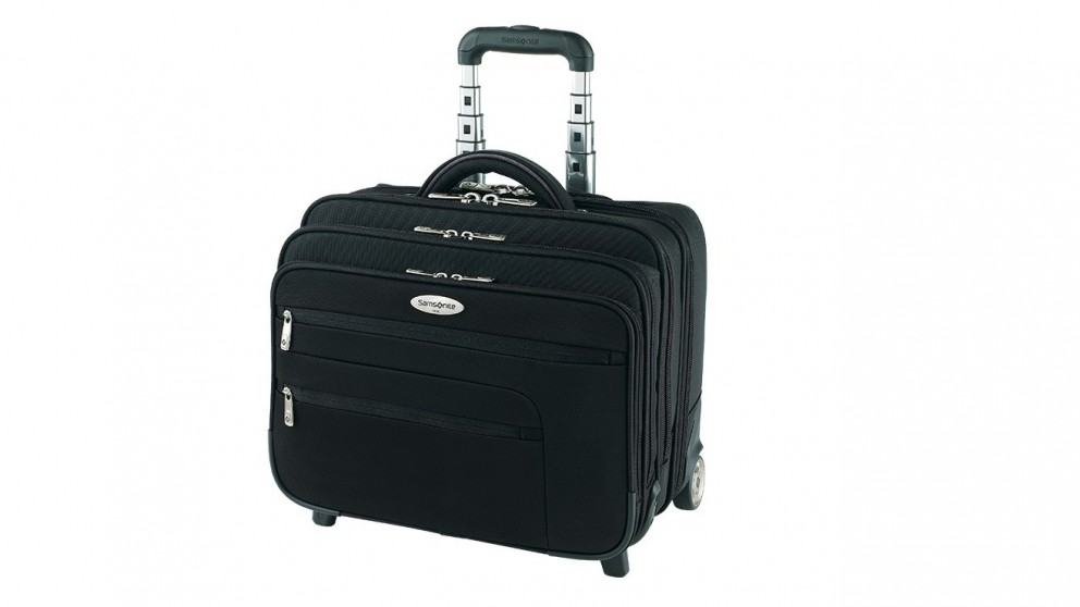 choose official select for best authorized site Samsonite Business SPL Mobile Office Luggage