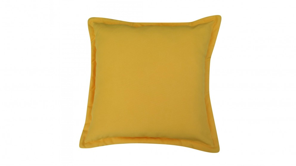 Hali Outdoor Scatter Lemon Cushion