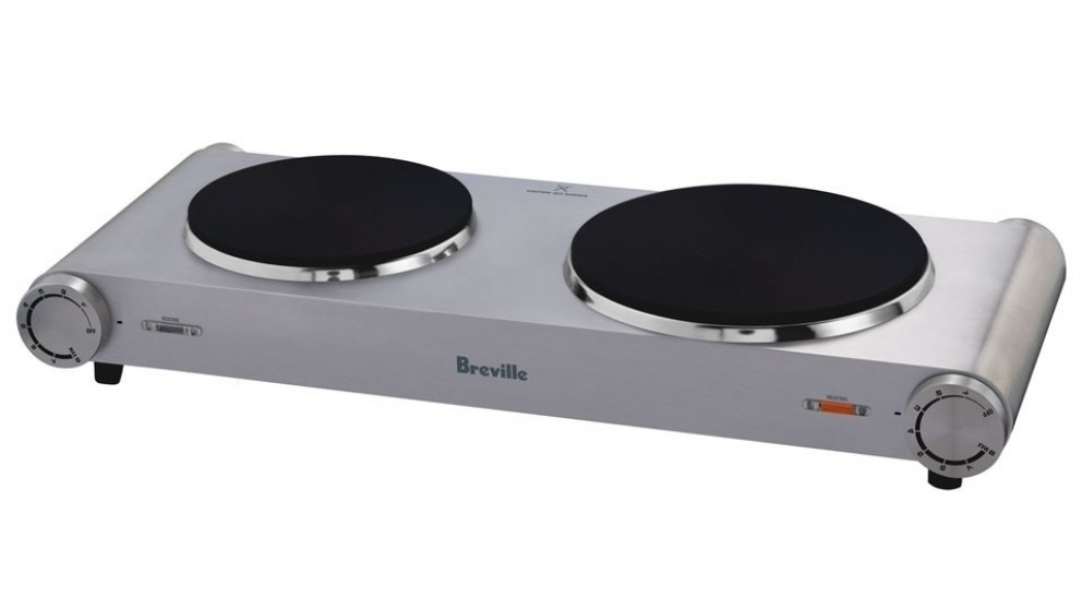 Breville Double Electric Handy Hotplate