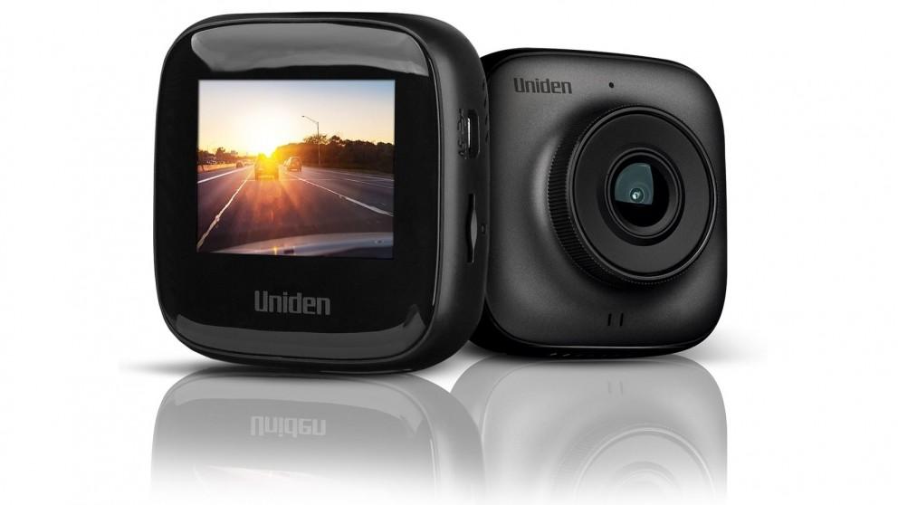Uniden iGo Cam 40 Smart Dash In-Car Camera