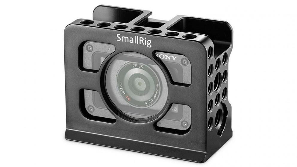 SmallRig Camera Cage for Sony RX0 2106