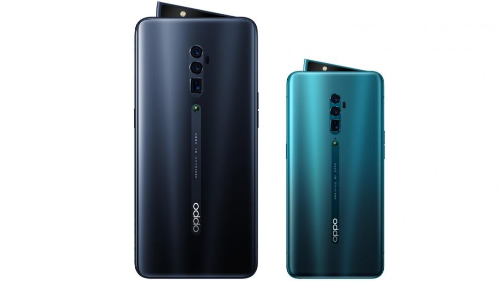 Oppo Reno 5G 256GB (Optus Variant)