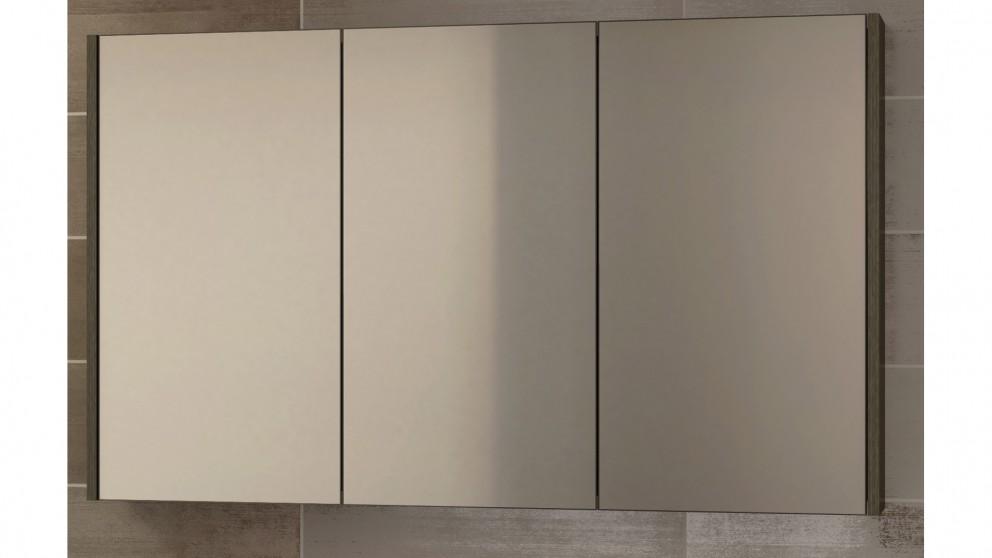 Timberline Denver 120cm Shave Cabinet