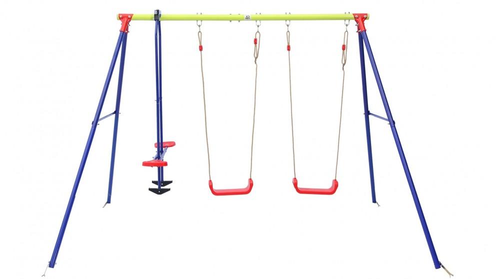 Lifespan Kids Hurley Swingset