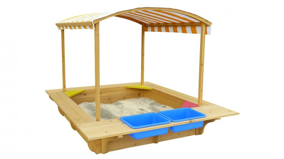 Lifespan Kids Playfort Sandpit