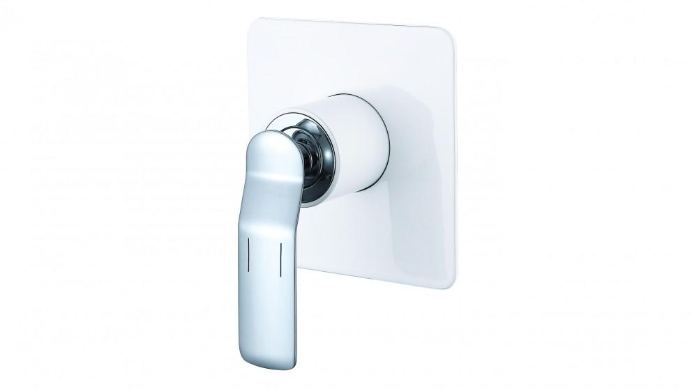 Arcisan Synergii Shower/Bath Mixer - White