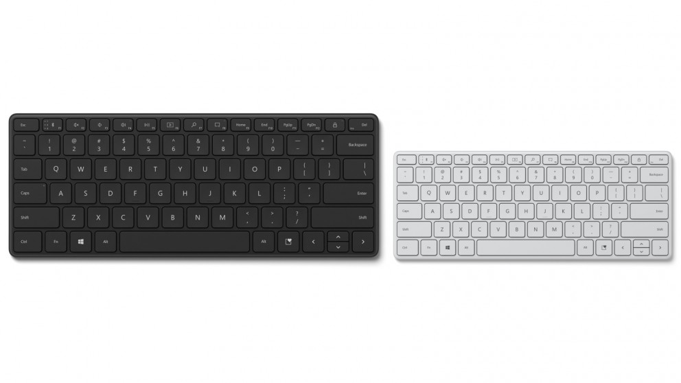 Microsoft Compact Keyboard