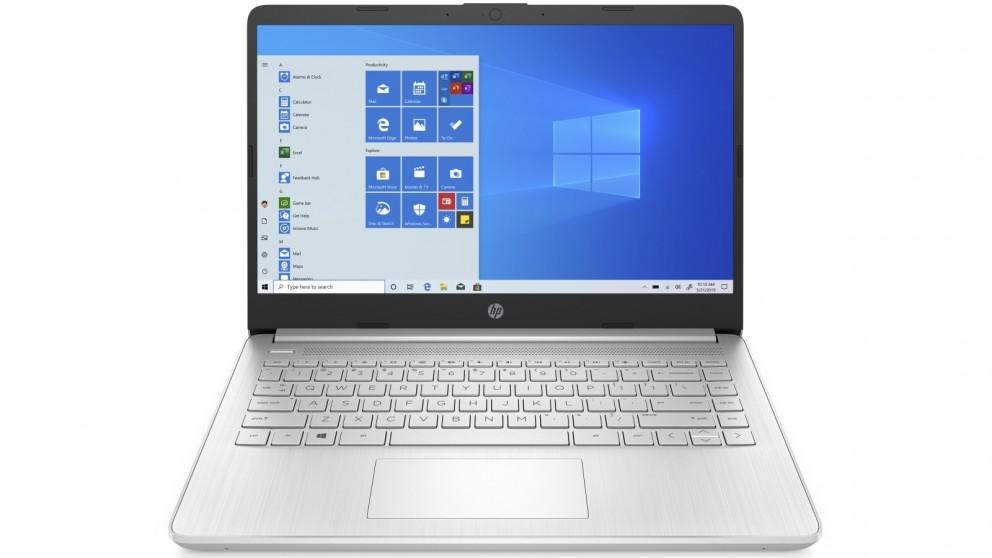 HP 14-inch Athlon-3020E/4GB/128GB SSD Laptop