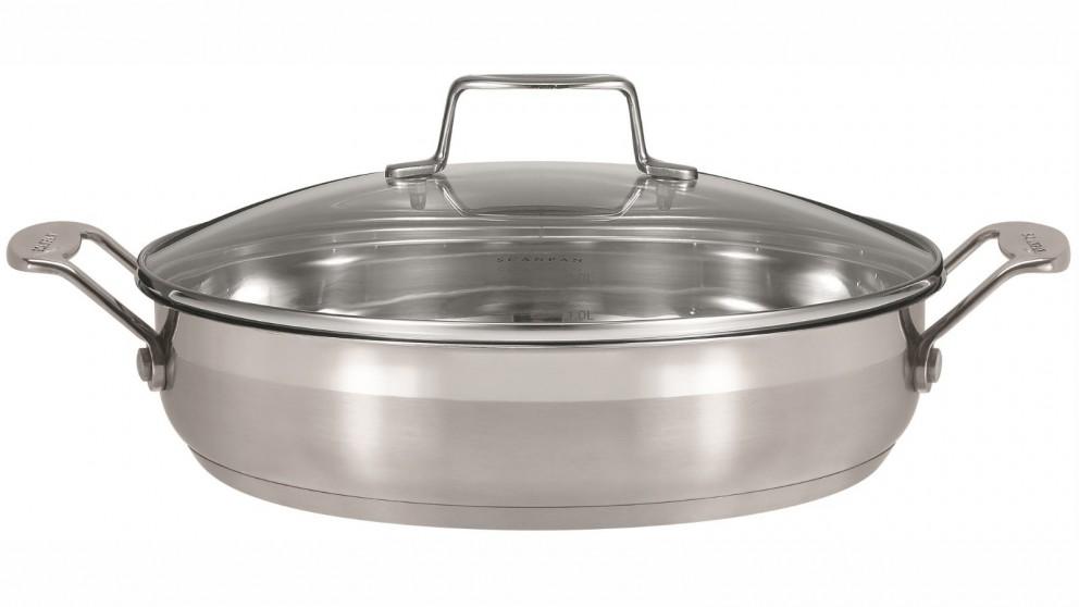 Scanpan Impact 28cm Chef Pan
