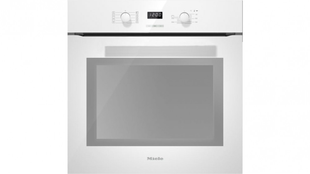 Miele H2661B Built-In Oven - 600mm