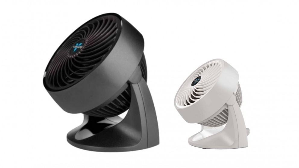 Vornado 533 Air Circulator Floor Fan