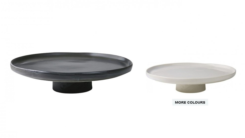 Robert Gordon GT Signature Low Cake Plate with Stand
