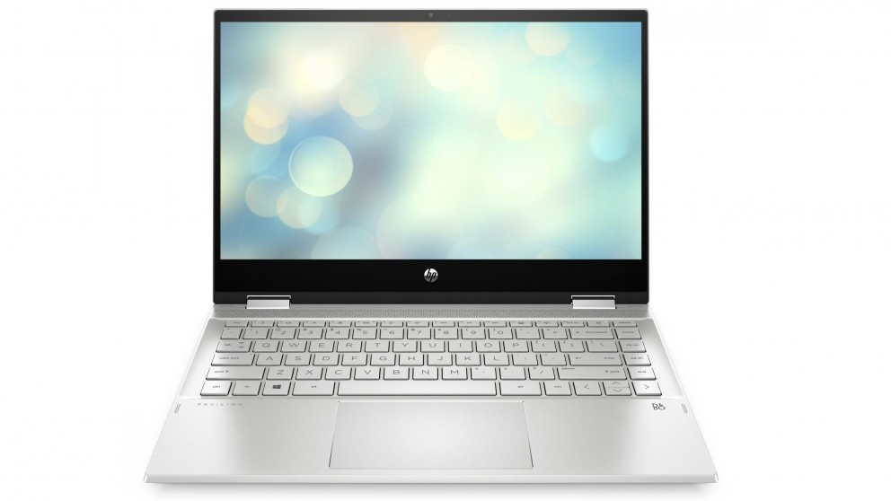 HP Pavilion x360 14-inch i5-1135G7/8GB/512GB SSD 2 in 1 Device