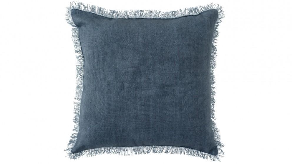 Cove Bold Blue Cushion