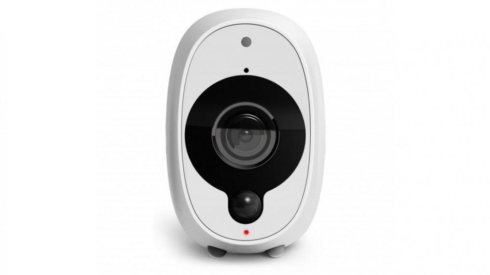 Swann SWWHD-INTCAM-AU Smart Full HD Wireless Security Cameras