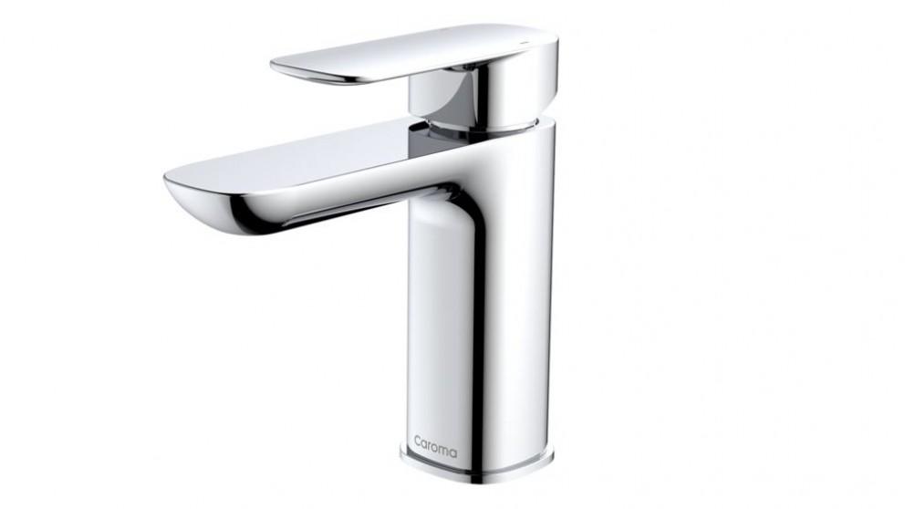 Caroma Contura Petite Basin Mixer - Chrome