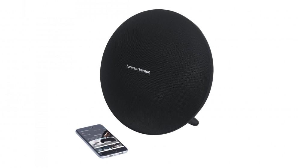 Harman Kardon Onyx 3 Studio Bluetooth Wireless Speaker - Black