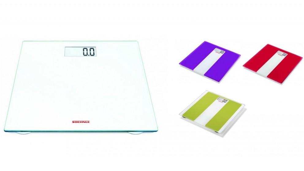 Soehnle Pino Digital Personal Scales