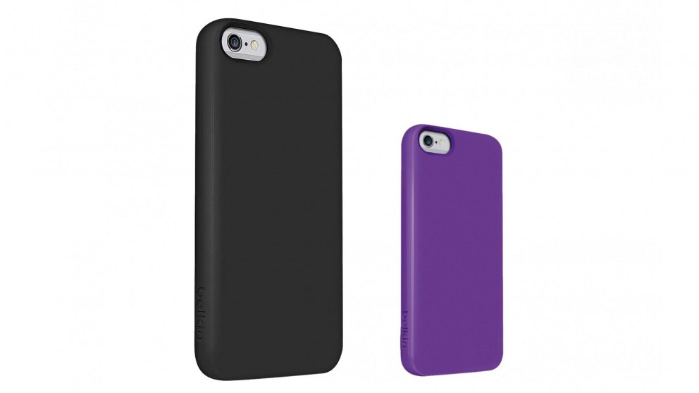 Belkin Grip Case for iPhone 6