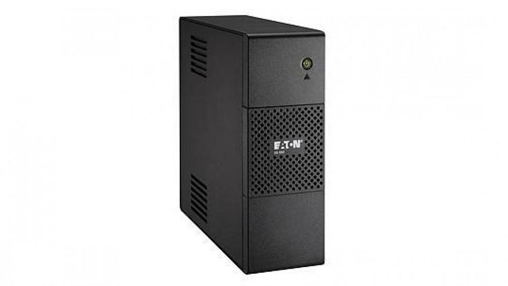 Eaton 5S 550VA/330W Line Interactive UPS