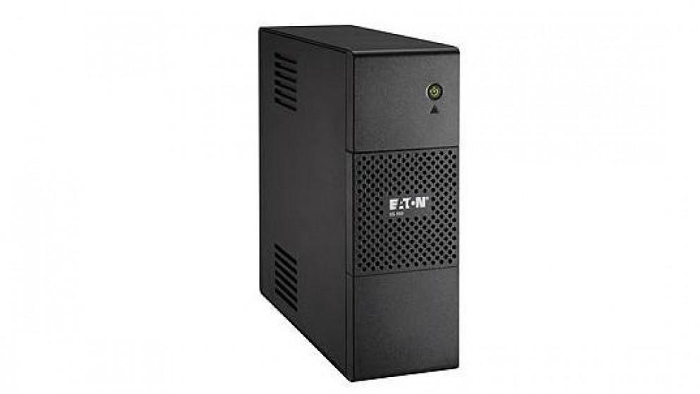 Eaton 5S 700VA/420W Line Interactive UPS