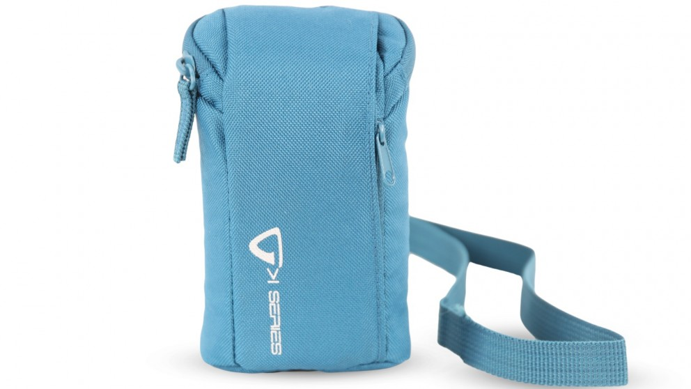 Vanguard VK 8 Compact Camera Pouch - Blue