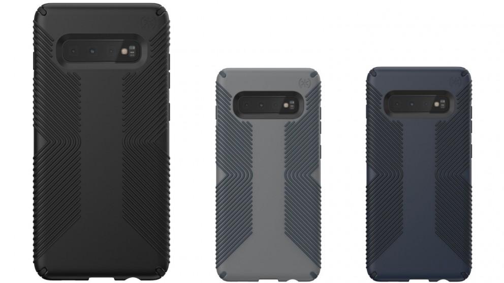 new style e2046 8699f Speck Presidio Grip Case for Samsung Galaxy S10+
