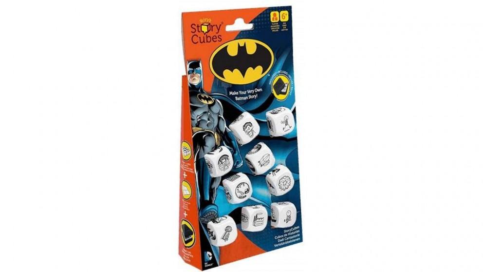 Rorys Story Cubes Batman