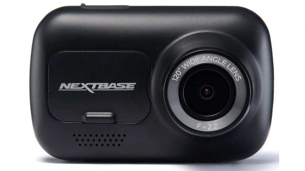 Nextbase 122 720P 30fps 2-inch HD High Resolution Screen Dash Cam