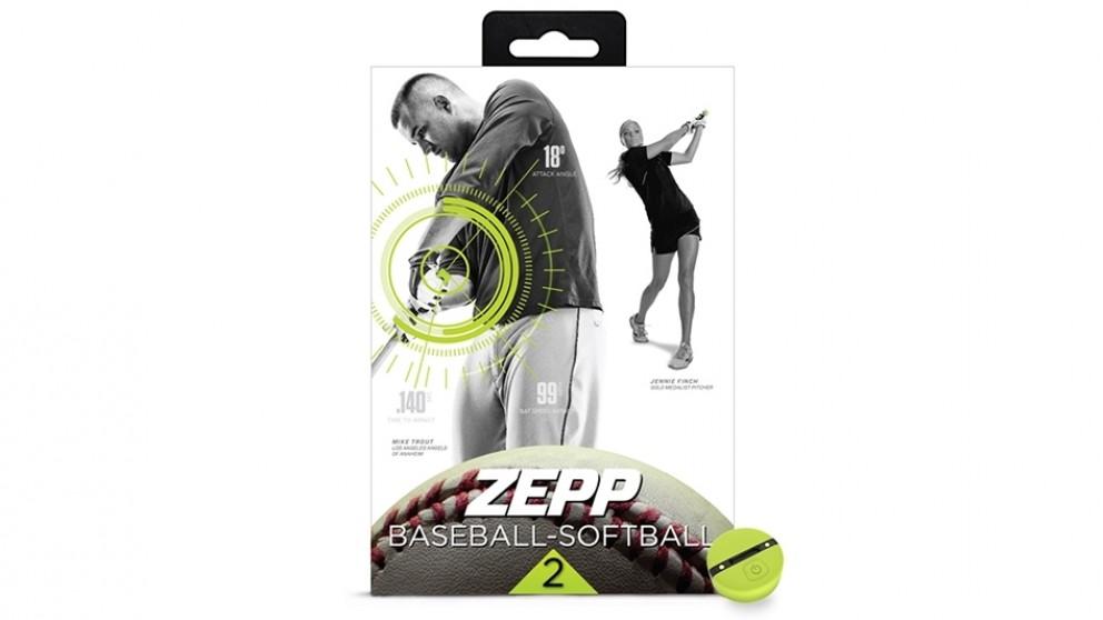 Zepp Baseball-Softball 2 3D Swing Analyzer Kit
